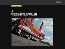 Hfr Trailer A/S