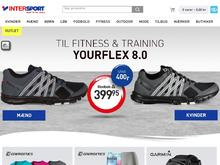INTERSPORT Aabenraa A.G. Sport A/S