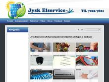 Jysk-Elservice ApS